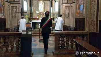 Coronavirus, 1 maggio con pellegrinaggio da Gerenzano e Rovellasca in Santuario e la visita a sorpresa dell'arcivescovo - ilSaronno