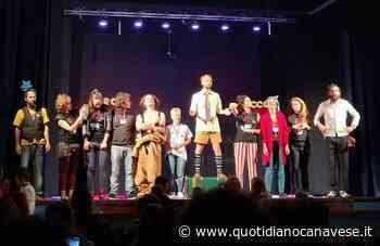 BOSCONERO - Alfred Clown Festival: «Torneremo!» - VIDEO - QC QuotidianoCanavese