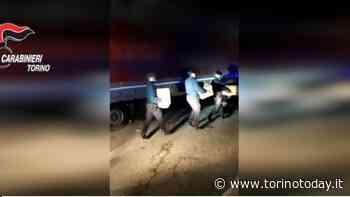 Scambio di droga intercettato dai carabinieri: sequestrati 30 kg di marijuana, due arrestati - TorinoToday