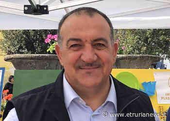 Vitorchiano - Riapertura attività, Il sindaco scrive al premier Conte - Paolo Gianlorenzo