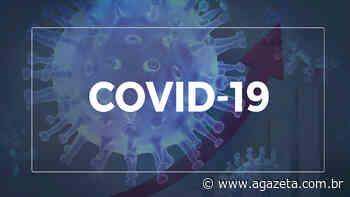 Aracruz registra segunda morte por Covid-19 - A Gazeta ES