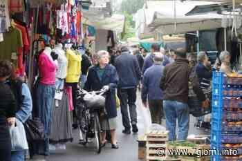 San Donato Milanese, è ufficiale: i mercati cittadini riaprono dal 5 maggio - 7giorni