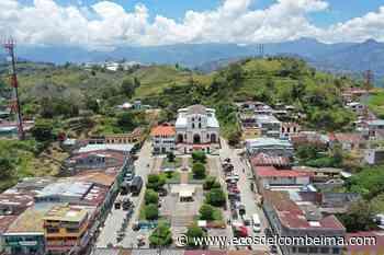 En Casabianca se han entregado 120 mercados a poblaciones vulnerables - Ecos del Combeima