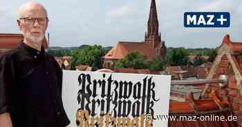 Pritzwalk - So erlebte Gerhard Kühn das Kriegsende 1945 in Pritzwalk - Märkische Allgemeine Zeitung