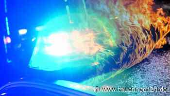 Nordhausen/Thüringen: Feuer wütet in Wohnung – Frau wird leblos aufgefunden - Thüringen24