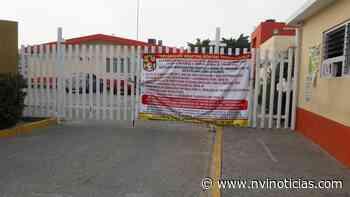 Hospital de Tehuantepec carece de lo indispensable, en plena Fase 3 - NVI Noticias