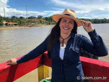 Empresária diz que Barcarena precisa de emprego para a população local - Portal Belém