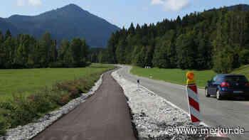 Jachenau tritt finanziell heuer kräftig auf die Bremse | Jachenau - Merkur.de