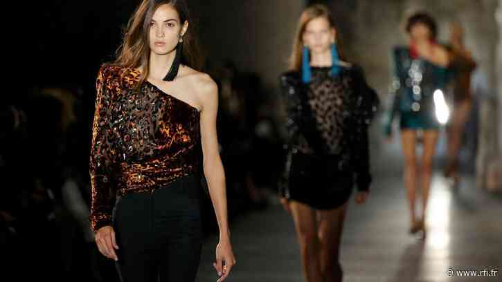 Yves Saint Laurent pulls out of Fashion Week 2020 over Covid-19 - RFI English