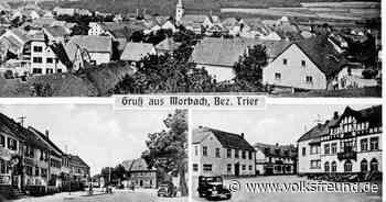 Nationalsozialismus : War Hitler Ehrenbürger von Morbach? - Trierischer Volksfreund