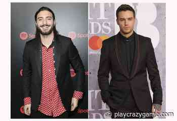 Even stranded in the house, Alesso and Liam Payne shoot video clip - Play Crazy Game