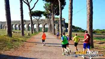 Dal 4 maggio riaprono i parchi a Roma: nelle aree verdi restano chiuse le aree gioco