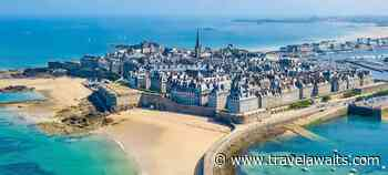 Saint-Malo, France: Where 'All The Light We Cannot See' Comes Alive - TravelAwaits