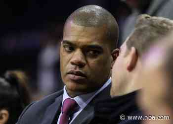 """Bulls GM Marc Eversley: """"Everything starts and ends with winning."""""""