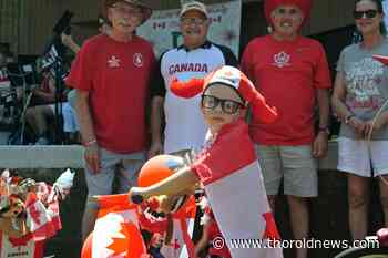 City of Thorold cancels Canada Day celebration in Beaverdams Park - ThoroldNews.com