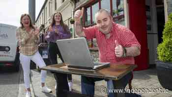DJ Fatz keeps the tunes banging to Listowel's delight - The Kerryman