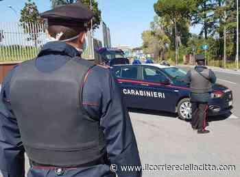 Ponte Galeria, sanzionato perché in giro senza motivo insulta i carabinieri: denunciato - Il Corriere della Città