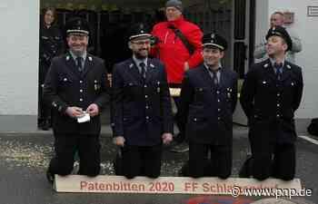 Wenn das Jubiläum ausfällt: Dann feiern wir 125 plus 1 - Passauer Neue Presse