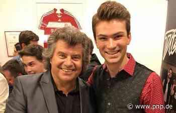 Auf Tour mit Andy Borg - Kollnburg - Passauer Neue Presse