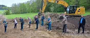 Buch am Erlbach: Startschuss für Hochwasserschutz im Erlbachtal - Landshuter Zeitung
