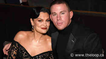 Channing Tatum and Jessie J have reunited…again - The Loop