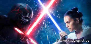 Star Wars 9: Durch Kylo Ren-Detail wird Der Aufstieg Skywalkers noch besser - Moviepilot