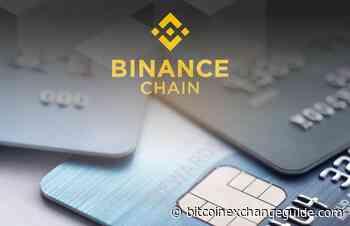 Binance Coin (BNB) Price Analysis (May 2) - Bitcoin Exchange Guide
