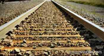 """Treni. Raddoppio tratta Arosio-Inverigo: da Regione """"ok"""" alla progettazione - Lecco Notizie - Lecco Notizie"""
