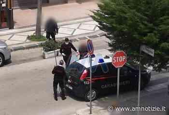 Gliaca di Piraino: 70enne prende a sprangate moglie e figlio. Fermato dai carabinieri - AMnotizie.it