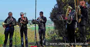 Taunusklub Usingen erinnert an Traditionswanderung zum Hessenkopf - Usinger Anzeiger