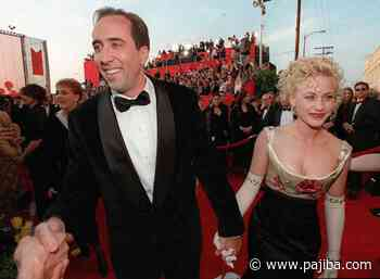 The Romantic Scavenger Hunt Nic Cage Went On To Win Patricia Arquette's Love Is Peak Nic Cage - Pajiba Entertainment News