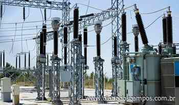 Diário dos Campos | Indústrias dos Campos Gerais pedem que Copel cobre apenas a energia consumida - Diário dos Campos