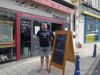 Le bar-brasserie Le Decetia, à Decize, est repris en plein confinement - Le Journal du Centre
