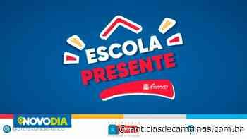 Franco da Rocha: blog da Educação tem atividades estudantes - Notícias de Campinas