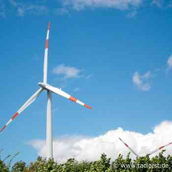 Investoren für Bürgerwindpark in Rheine gesucht - RADIO RST