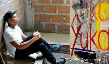 El artista Óscar Murillo lidera una iniciativa para ayudar a los niños del Valle del Cauca - W Radio