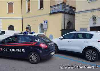 Dà un pugno al direttore: arrestato 43enne di Lainate - Varesenews