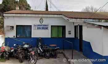 Un hombre murió degollado tras una discusión en Don Orione - El Diario Sur