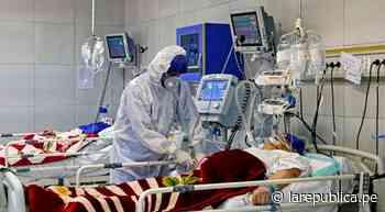 Coronavirus: Chepén es la segunda provincia con más contagios y muertes en La Libertad - LaRepública.pe
