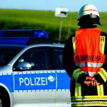 Feuerwehr muss Waldbrände in Much und Niederkassel löschen - radiobonn.de