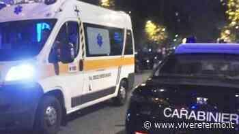 Tragedia a Porto San Giorgio: 50enne si getta dal terzo piano - Vivere Fermo