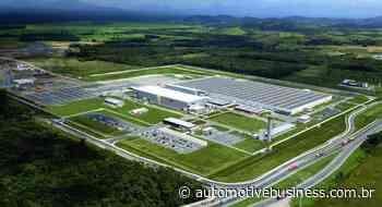 BMW pretende adotar MP 936 na fábrica de automóveis de Araquari - Automotive Business