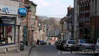 La ville d'Avesnes distribuera 10 000 masques à raison de deux par habitant - La Voix du Nord