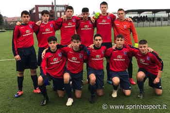 Biassono Under 17, l'intervista a Fabio Santamaria: «Stavamo raccogliendo quanto seminato - Sprint e Sport