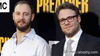 Seth Rogen, Evan Goldberg to Produce an Animated Comedy Movie Based on 'Bubble' Podcast - LatestLY