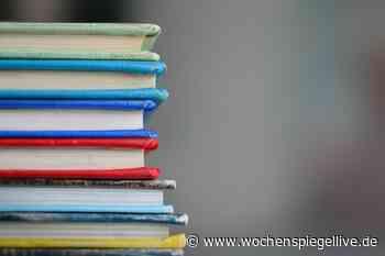 Simmern: Bücherei im Neuen Schloss öffnet wieder - WochenSpiegel