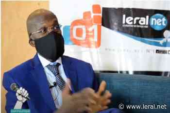 Entretien Leral Tv sur la pandémie : Lansana Gagny Sakho, le DG de l'ONAS se prononce sans détour, ni complaisance sur les priorités... - S'informer en temps réel