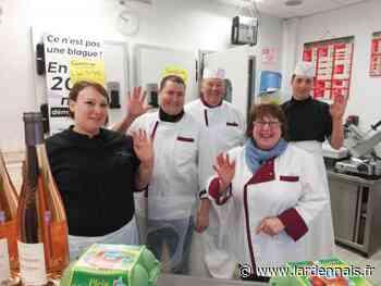 Déménagement retardé pour la charcuterie Cauchon à Rethel - L'Ardennais