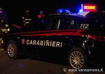 Sorvegliato speciale in giro di notte a Samarate, denuncia e multa - Varesenews