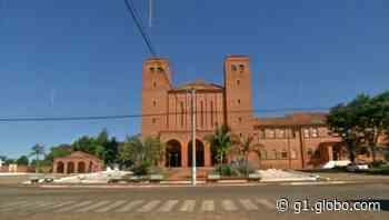 Turismo de Itaporanga sente reflexos da pandemia com fechamento de igrejas e comércios - G1